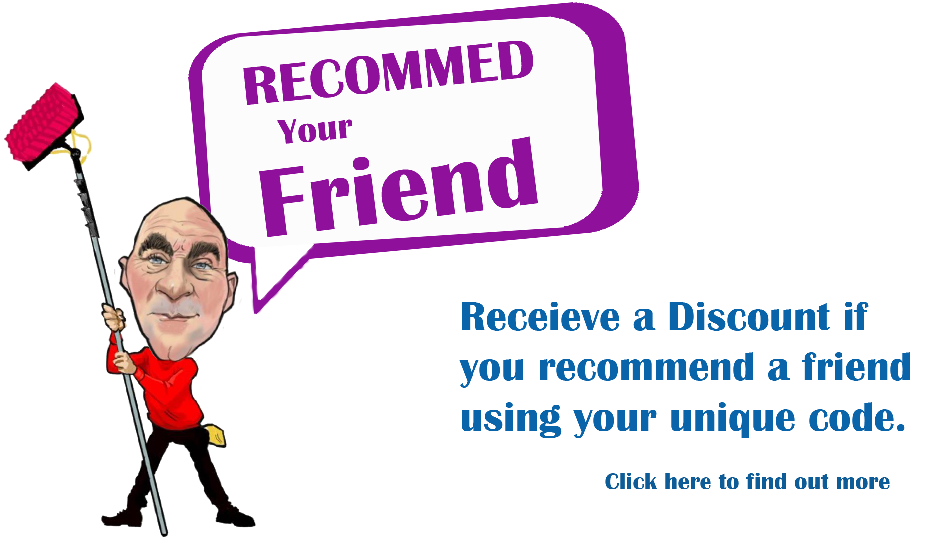 Recommend your friend